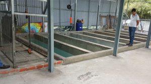 Quy trình xử lý bề mặt gia công sơn tĩnh điện