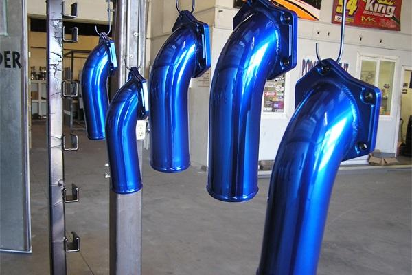 Phương pháp kiểm tra chất lượng bề mặt sơn tĩnh điện